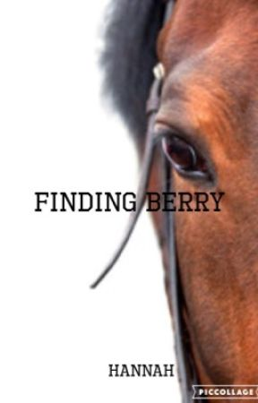 Finding Berry (A short story) by Release_The_Reins