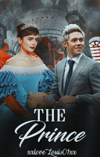 The Prince || Niall Horan [Completed]✔ [IN REVISIONE]