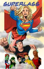 Superlass (A YJ Fanficton) by saturn__13