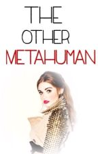 The Other Metahuman ✎ Cisco Ramon by fastbarry