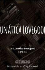 Lunatica Lovegood by sara_ss