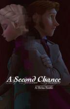 A Second Chance [Helsa] by bigsix_comicstrip