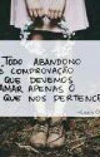 A vida como ela é (Frases) by Nessie52
