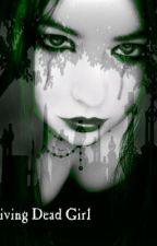 Living Dead Girl by HardcoreBarbie