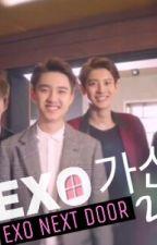 EXO Next Door 2 by ex0klm