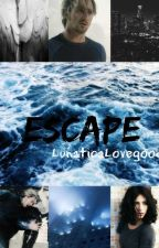 Escape | Quicksilver |   by xAnotherAvengerx