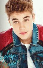 """La Niñera"" {Justin Bieber y tú} by s0mebooks"