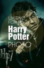 Гарри Поттер. Семейные секреты. by getty21www