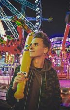 Loving our family (Sequal loving you Joe Sugg fanfiction by Phoenix187