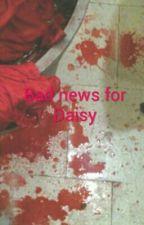 Bad news for Daisy by Hoppy2003