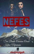 NEFES by _mavimsiyah_