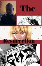 The Resurrection [Nalu]  by Ryuunari