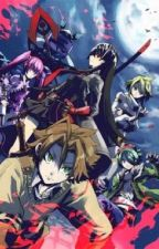Akame ga Kill Oneshots [Requests Open] by gisellegewelle