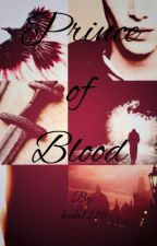 Prince of Blood by Huda1220
