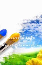 Drawing Book by Jakediamondking