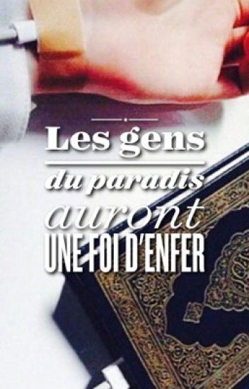 Rappels islamiques ; les gens du paradis auront une foi d'enfer