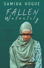 Fallen Waterlily ✅ by Hijabi-Soldier
