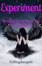 Experiment (Ex-Series Book 1) by Falling4angels