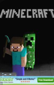 Minecraft by angelkikedyera