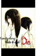 Family Story ll: Hide it and die! (Hinata x Neiji) by Ecrivaine_