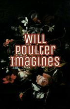Will Poulter Imagines by hatemetoday