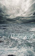 Shipwreck by Lucas-Finch