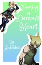 Taming A Demon's Heart by JackalDesu