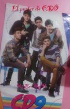 El Poster De CD9 (CD9 Y TU) by EveMqzPe