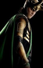Loki's Sister                           {Loki Fanfiction} by CxsWinchester