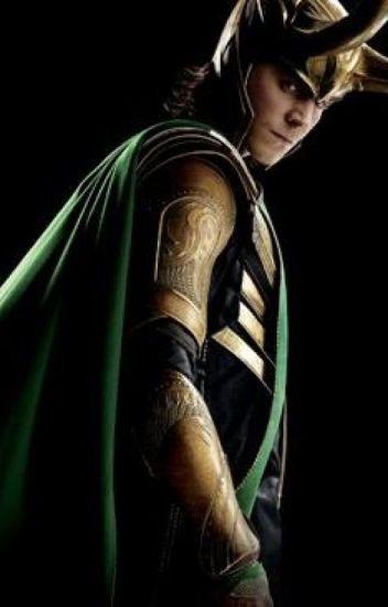 Loki's Sister                           {Loki Fanfiction}