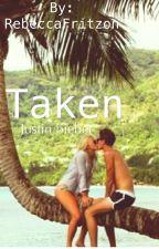 Taken ➳ J.B by RebeccaFritzon