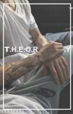 Theory - Larry Stylinson by writingaboutlarry