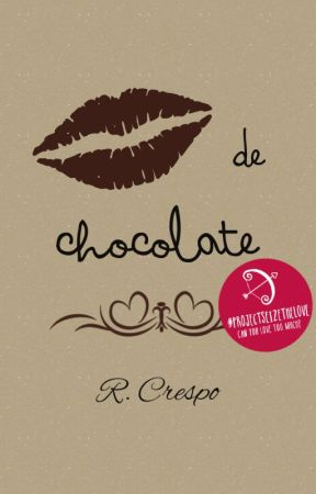 Beso de chocolate by MrsLevine92