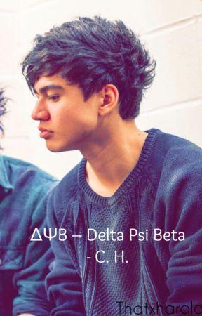 Delta Psi Beta | c.h [terminée] by thatxharold