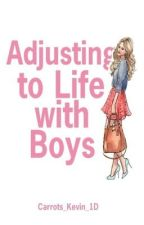 Adjusting to Life With Boys (on hold) by ice-shock