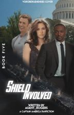 SHIELD involviert by Agent_Rogers