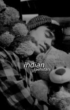 [♡] indian by taehstars