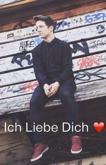 Ich liebe dich ❤️