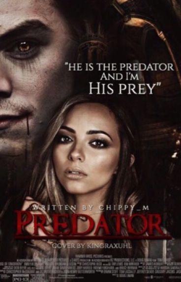 Predator (Harry Styles)