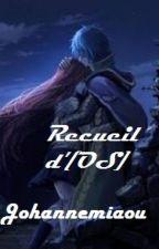 Recueil d'[OS] ! FanFictions  de Fairy Tail (Pause) by Johannemiaou