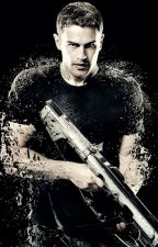 Insurgente - Tobias Eaton by EvelynDornanGrey