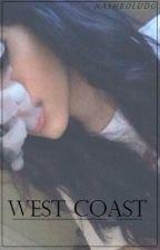West Coast. |Jacks| by nashboludo