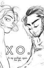 xo. by ITSMALIK