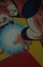 Dragon Ball z by Djoyijunior