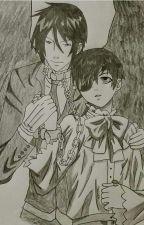 Meine Zeichnungen und Werkstücke by akumagami_Mika