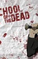 High School of the dead RP by Phantom_Chan