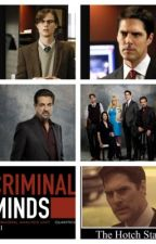 The Criminal Book (Criminal Minds Fanfic) by Blingblade