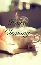 House Cleaning (BWWM) by suziecarmichael
