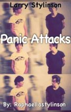 Panic Attack | Larry Stylinson by raphaellastylinson