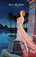 √ | She's My Juliet ↳Emison   by unicamz